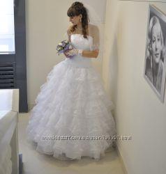 свадебное платье Tessuto-cloth tissu-stof Германия