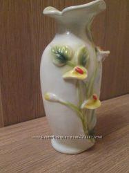 Красивые вазы для цветов