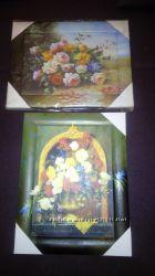 Красивая картина супер подарок на день святого валентина и 8 марта