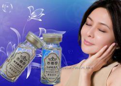 Гиалуроновая кислота  хранительница молодости кожи