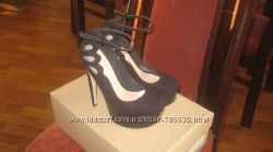 Новые шикарные туфл ASOS , р 4 или 36- 37