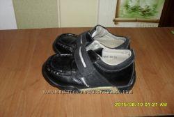 туфли натур кожа