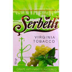 Табак для кальяна Serbetli, Турция