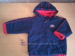 Детская курточка р. 86cm 18-24