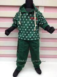Стильный детский костюм Зара. Новый
