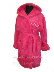 Турецкие махровые халаты Well Soft, размеры 46-52
