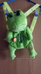 Рюкзак детский жабка