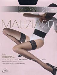 чулки Omsa Malizia 20, Sisi, Philippe Matignon скидка