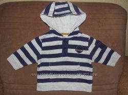 Классная спортивная кофта TU для малыша