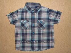 Классная фирменная рубашка Early Days