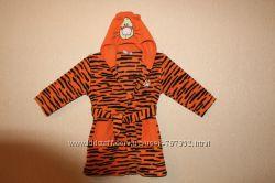 Классный халат Disney для малыша