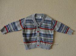 Модная кофта BABY BOUTIQUE для мальчика