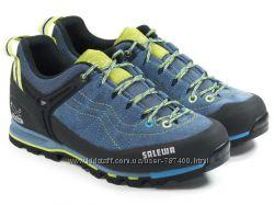 Кроссовки женские трекинговые Salewa Mountain Trainer 37р.