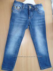Стильные джинсы Overdo Guchi Wanex 98см.