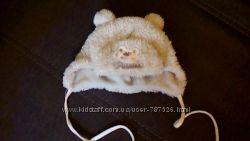 шапка зимняя Broel Польша 37 р.