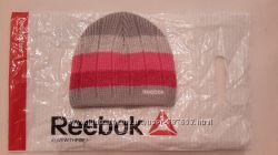 Детская шапочка Reebok. Оригинал. Новая