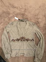 Новая блуза Gizia
