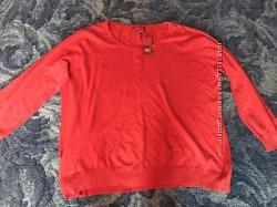 Женский свитерок, новый 56размер