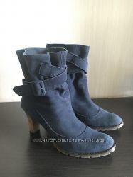 Ботинки, сапоги, туфли осенние Pier Lucci