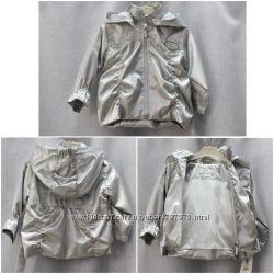 Куртка Ветровка Wojcik размеры 74, 80 см для девочки