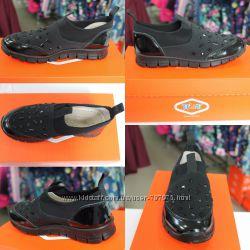 Слипоны детские TIFLANI размеры 31-36 в наличии обувь для девочки