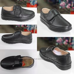 Мокасины для мальчика TIFLANI размеры 27-36 детская обувь в наличии