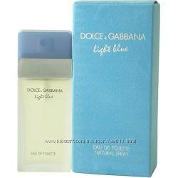 Dolce Gabbana Light Blue . оригинал.