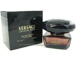 Versace Crystal Noir. Самая лучшая цена в Украине