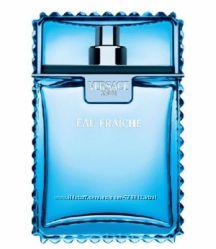 Versace Eau Fraiche men. Самые Лучшие Цены в Украине