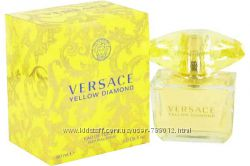Versace Yellow Diamond lady. Самая Лучшая Цена в Украине