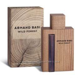 Armand Basi Wild Forest men. Хорошая Цена
