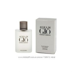 Armani Acqua di Gio men. Хорошая Цена