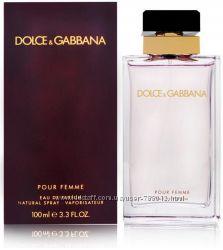 Dolce Gabbana Pour Femme. Самая Лучшая Цена В Украине