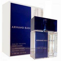 Armand Basi In Blue men