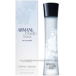 Armani Code Luna Eau Sensualle Хорошая Цена