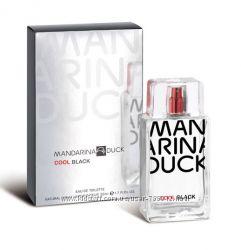Mandarina Duck Cool Black Хорошая Цена