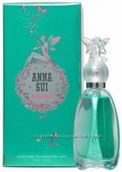 Anna Sui Secret Wish Хорошая Цена
