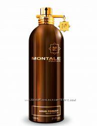 Montale Aoud Forest unisex Хорошая Цена