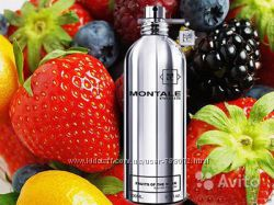 Montale Fruits Of The Musk Хорошая Цена