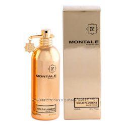 Montale Gold Flowers  Хорошая Цена