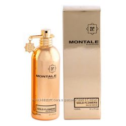Montale Gold Flowers  Самая Лучшая Цена в Украине