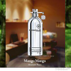 Montale Mango Manga  Самая Лучшая Цена В Украине