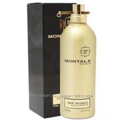 Montale Taif Roses Самая Лучшая Цена В Украине