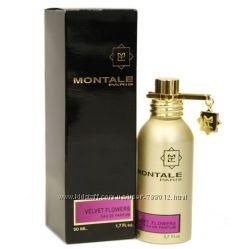 Montale Velvet Flowers  Хорошая Цена