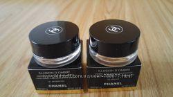 Тени Chanel Illusion D&acuteOmbre 91 и 95