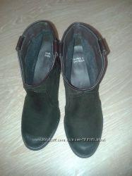 Ботинки ботильоны marks&spencer