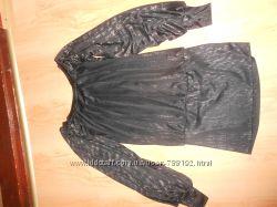 Стильная туника-платье