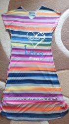 Лёгкое летнее платье Angel story разм. М