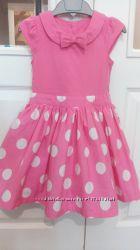 Очаровательное платье Matalan, 2-3 года