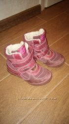 ботинки D. D. STEP